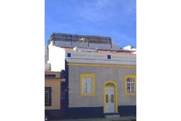 Apartamento Jerome m. pequeña piscina en Ferragudo - imágen 1