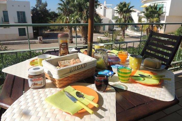 Appartamento vacanze Africa in Ferragudo - immagine 1