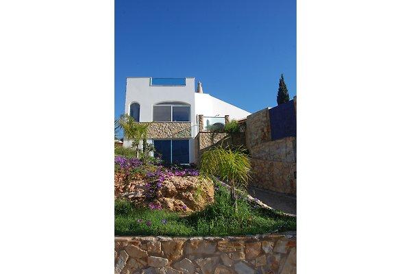 Villa Casa da Praia, Pool Villa en Ferragudo - imágen 1