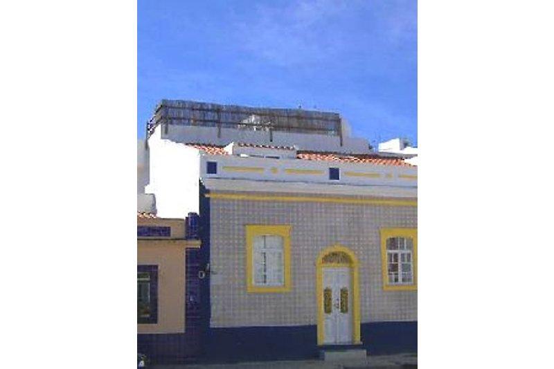 Apartamento Jerome m. pequeña piscina en Ferragudo - imágen 2