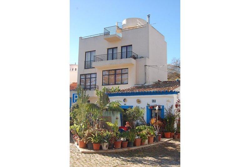 Villa Casa Xelb, Pool Villa à Ferragudo - Image 2
