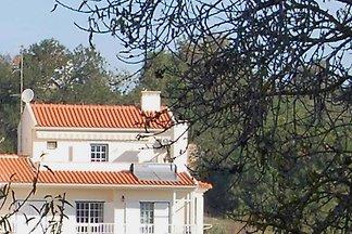 Maison de vacances Casa Flora