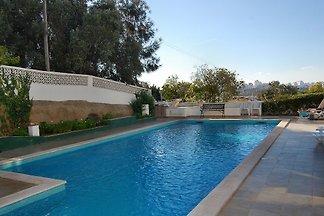 Appartement Arco Iris avec piscine