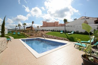 Bed and Breakfast and SPA Carvoeiro