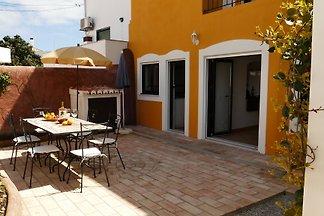 Ferienhaus Casa Laranja mit Pool