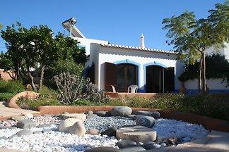 Ferienhaus Studio Casa Azul m. Pool
