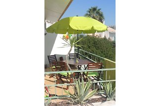 Appartement Ferienwohnung Africa