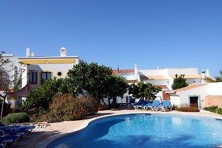 Ferienhaus Casa Otilia mit Pool