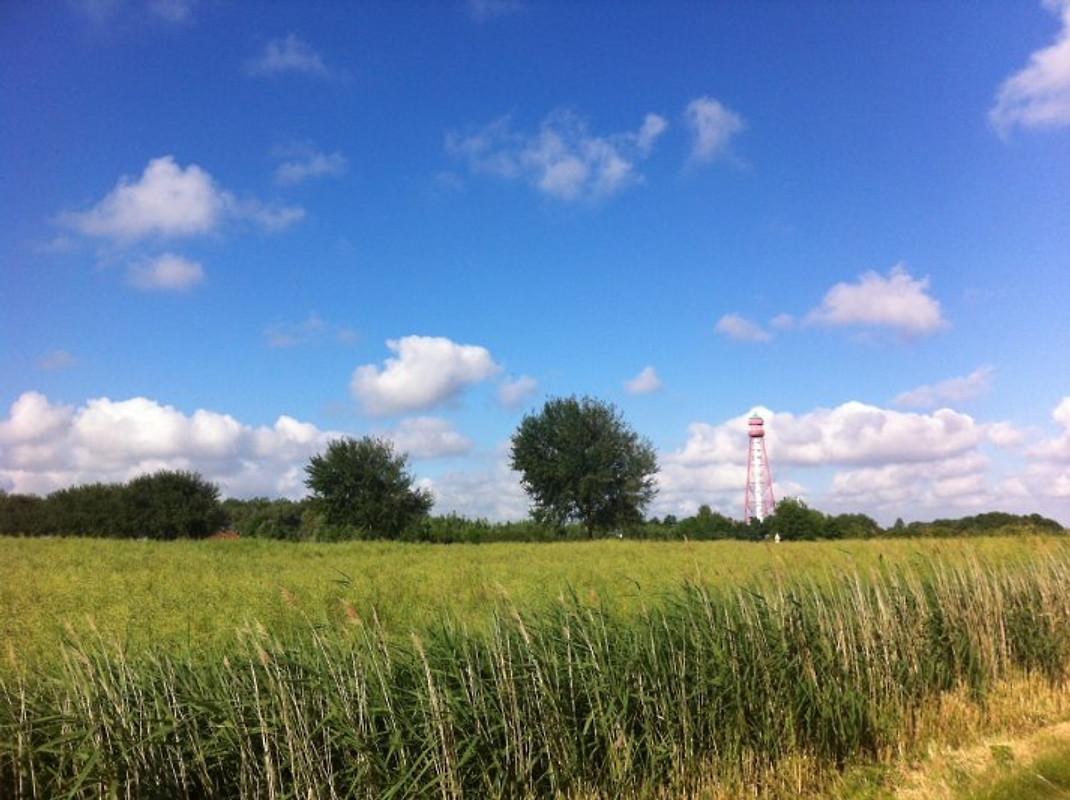 Haus reidajan freistehendes haus ferienhaus in for Haus mieten in ostfriesland