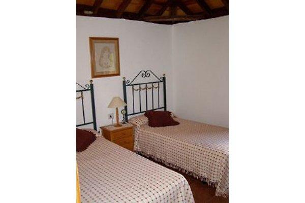 Casa Las Pareditas - La Palma  en Tijarafe - imágen 1