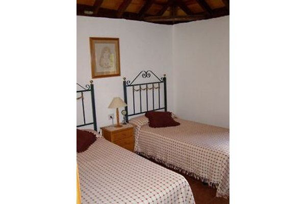 Casa Las Pareditas - La Palma  à Tijarafe - Image 1
