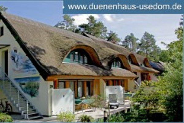 ferienhaus hinter den d nen ferienwohnung in karlshagen mieten. Black Bedroom Furniture Sets. Home Design Ideas