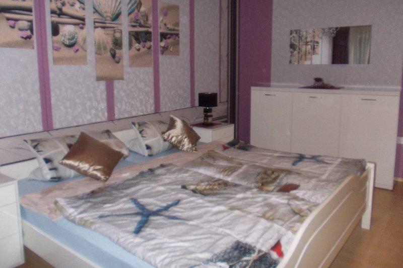 Schlafen Sie ruhig im maritimen Schlafzimmer