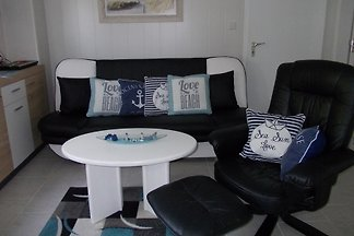 Holiday flat in Wittmund