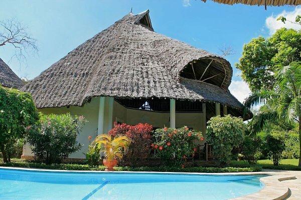 Karibu Willkommen in Kenia