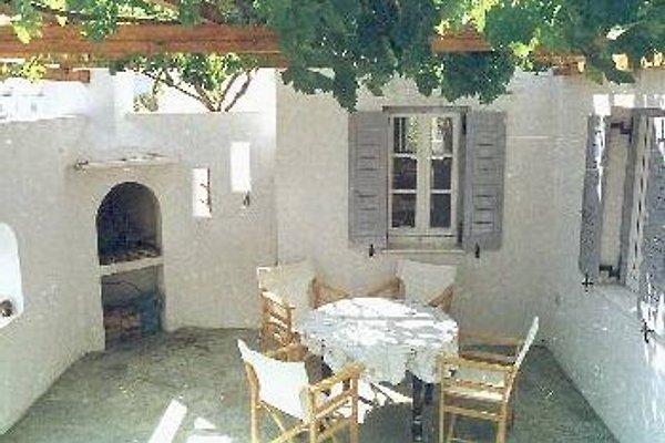 Ferienhaus Maria en Paros - imágen 1