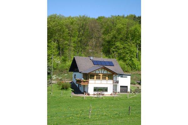 Ferienwohnungen Heisterholz en Hemmelzen -  1