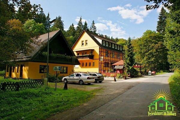 Ferienanlage im Steinatal à Bad Sachsa - Image 1
