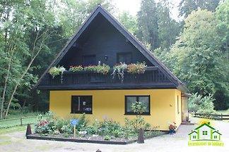 Kuća za odmor Dopust za oporavak Bad Sachsa