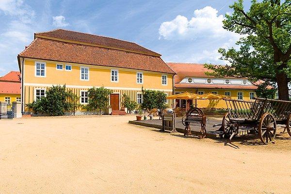 Gasthof Zum Hirsch in Fürstlich Drehna