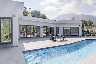 Ferienhaus Deluxe Villa Perseu
