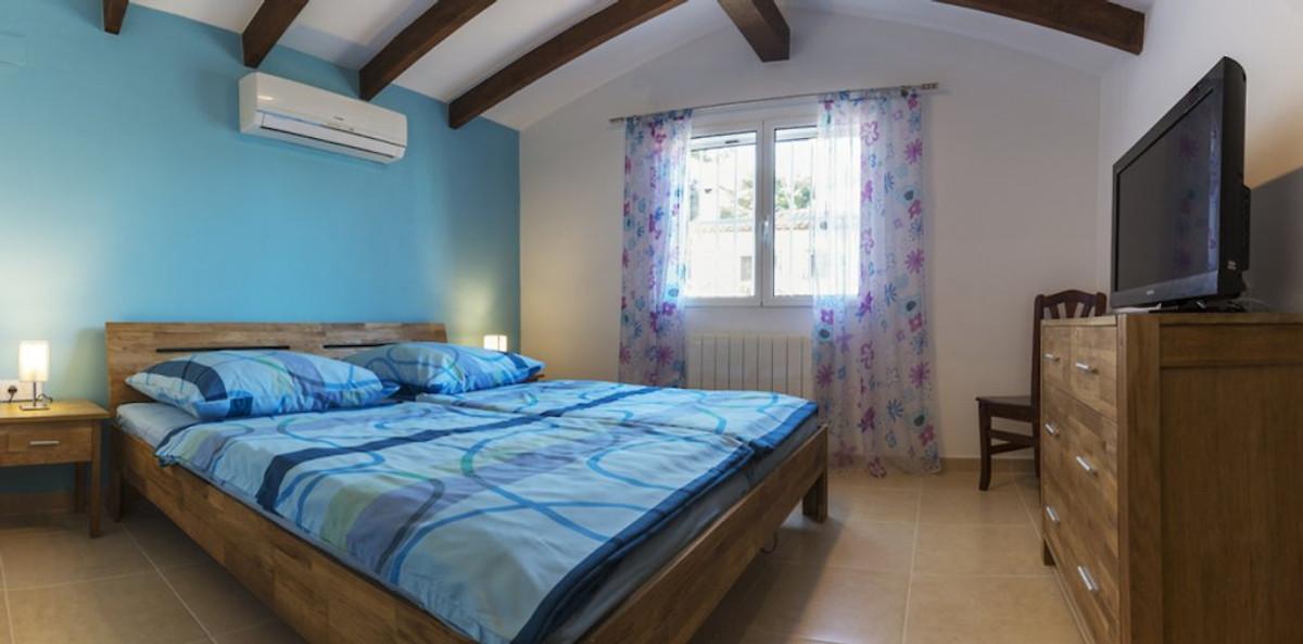 Ferienhaus Deluxe Villa Marquesa - Ferienhaus in Denia mieten