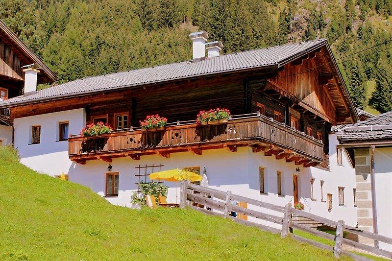 Ferienhaus Veider à Obertilliach - Image 2