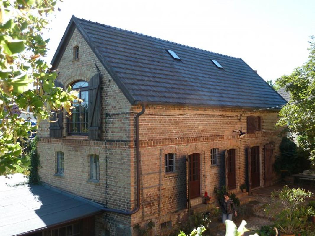 ferienhaus melzow ferienhaus in melzow mieten. Black Bedroom Furniture Sets. Home Design Ideas