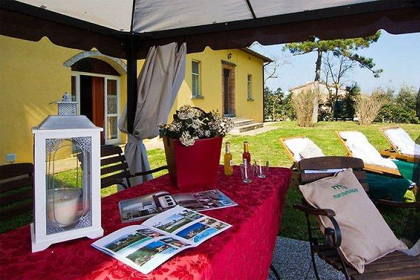 Casale degli Artisti in Urbino - immagine 1