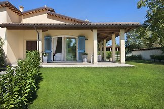 Marcheholiday Villa Colle