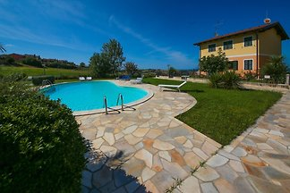 Ferienwohnung - Villa Orizzonte