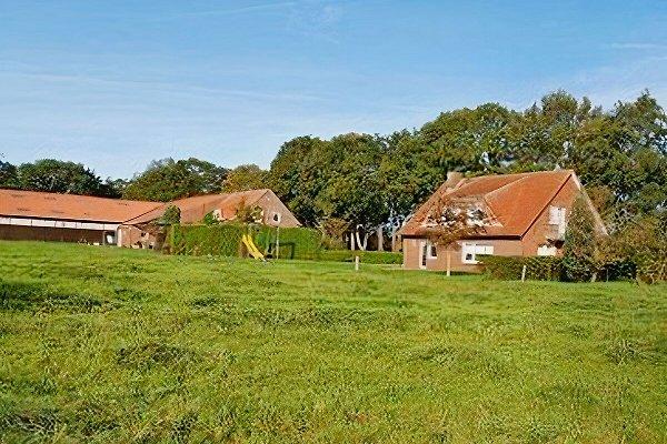 Ferienhof-Hinrichs in Dunum - immagine 1