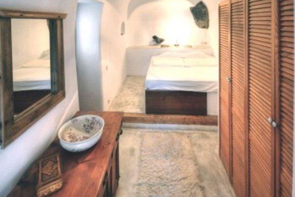 Villa Patricia in Santorini - Bild 1