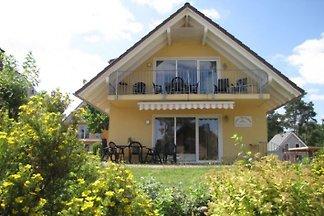Ferienhaus Müritzblick 36