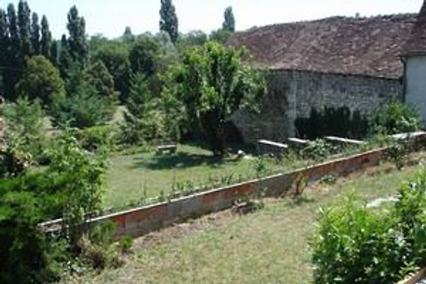 Château de la Compté en Lurais - imágen 1
