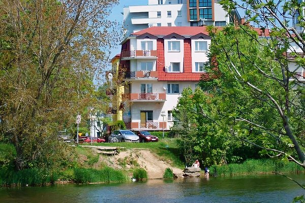 front de mer appartement Kolberg à Kolberg - Image 1
