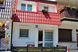 Appartamento Wanda (Dzwirzyno)