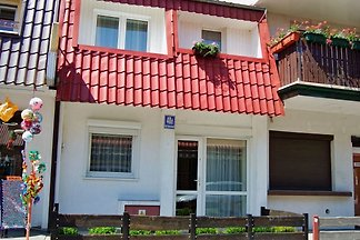 Apartment Wanda (Dzwirzyno)