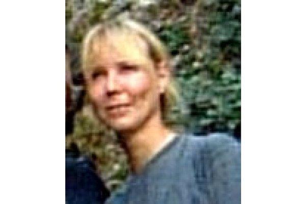 Frau S. Claussen