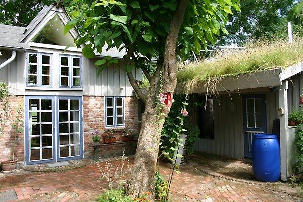 Eingangsbereich Innenhof
