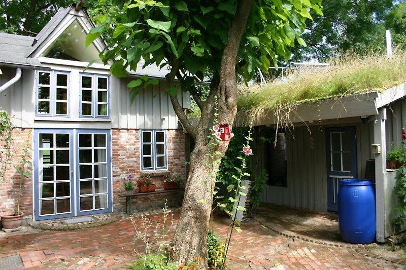 Clayhouse  à Schafstedt - Image 2