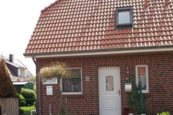 Landhaus Tampen à Greetsiel - Image 1