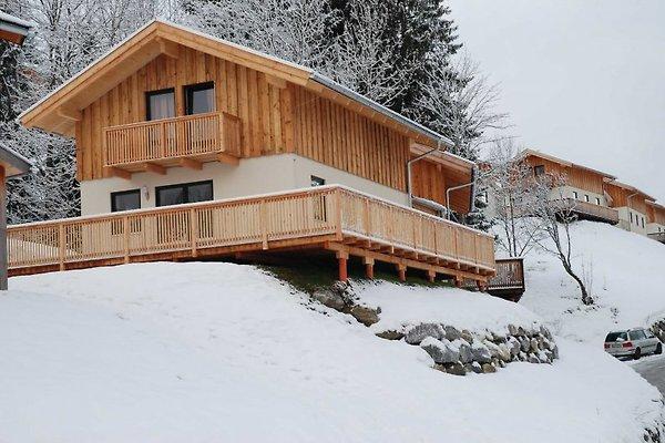 Casa de vacaciones en Annaberg - imágen 1