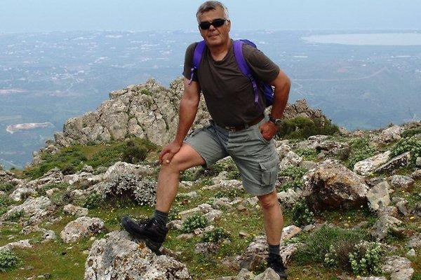Mr. K. Dalekos