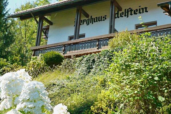 Berghaus Edelstein Bodenmais à Bodenmais - Image 1