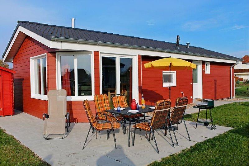 Neues Ferienhaus Nixe7