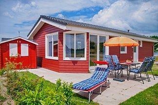 3 Sterne Ferienhaus Strandnixe