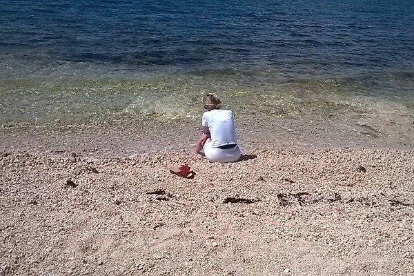 Ferienwohnung am Meer in Zaton - Bild 1