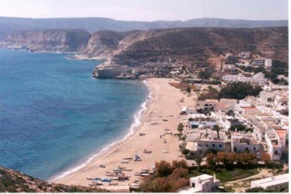 Agua Amarga in Cabo Gata - immagine 1