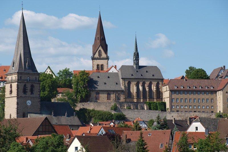 Kultururlaub in Warburg